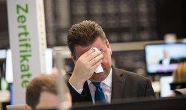 Brexit zp�sobil investor�m vy��� ztr�ty ne� finan�n� krize