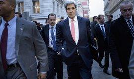 Kerry: USA zachovaj� zvl�tn� vztahy s Brit�nii i po brexitu