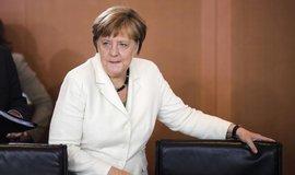 Merkelov�: Kdo opust� EU, zbav� se nejen povinnost�, ale i pr�v