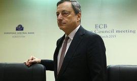 ��f ECB: Sv�tov� centr�ln� banky by m�ly sladit sv� kroky