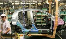 Po Hyundai se propadl zisk tak� kol�nsk� automobilce TPCA