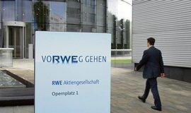 RWE v �esku zm�n� n�zev na Innogy, odch�zet nehodl�