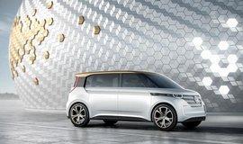 VW chce postavit tov�rnu na baterie, pravd�podobn� v ��n�