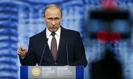 "Putin a Erdogan chystaj� sch�zku a ""normalizaci vztah�"" obou zem�"