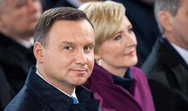 EU by nem�la prohlubovat politickou spolupr�ci, �ekl polsk� prezident