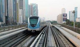 Dubaj za 71 miliard prodlou�� sv� metro. P�ipravuje se na Expo
