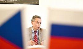 Sergej Stupar: Sankce donutily Rusko k modernizaci pr�myslu