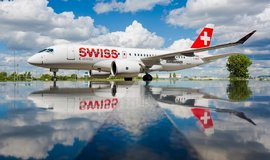 Bombardier vyz�v� Airbus a Boeing, v�sledek rozhodne o jeho budoucnosti