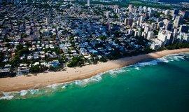 USA schv�lily z�kon, kter� m� pomoci zadlu�en�mu Portoriku