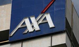 Axa dostala od �NB mili�novou pokutu, mana�ery fond� hl�dala jen nahodile