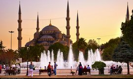 Turecko pr� splnilo podm�nky pro bezv�zov� styk. EU to odm�t�