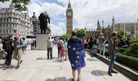 S&P sn�ila rating EU, v reakci na britsk� referendum