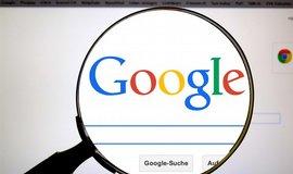 Policie prohledala madridsk� kancel��e Google, kv�li dan�m
