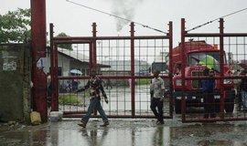 ��na investuje 80 miliard dolar� do ropy a plynu v Nig�rii