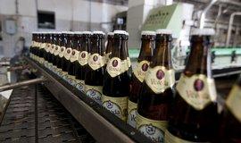 Pivovary Lobkowicz vyt�sn� minoritn� akcion��e. Chystaj� odchod z burzy?