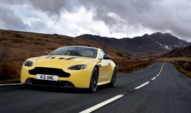 Aston Martin: Z brexitu m�eme do�asn� t�it