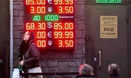 EU prodlou�ila protirusk� sankce, nejm�n� do ledna 2017