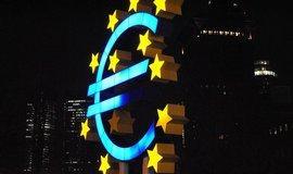 ECB: Euroz�na zaost�v� za sv�m potenci�lem v�ce, ne� jsme odhadovali