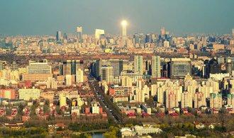 Číňané loví v Praze nové obchodní partnery, lákají je na obří veletrh v Pekingu