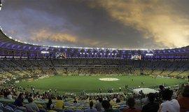 Brazilci se zlob�. Na olympi�du �ly miliardy, jim nechod� d�chody a platy