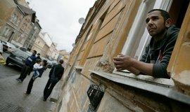 Romov� jsou na ��adech ve v�hod�, mysl� si v�t�ina �ech�