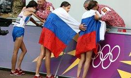 Olympijsk� v�bor Rusko z Ria nevylou�il, rozhodovat budou svazy
