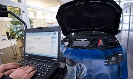 Americk� soud souhlas� s miliardov�m vyrovn�n�m Volkswagenu