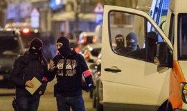 Europol: V EU m�e b�t a� n�kolik set potenci�ln�ch terorist�
