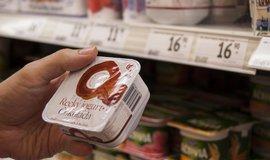 �eck� jogurty z �eska jsou v ohro�en�: proti ozna�en� protestuj� �ekov�
