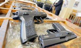 P��b�h firmy �esk� zbrojovka: kde se rod� pistole