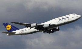 Ikonick� letoun 747 z�ejm� dol�tal, Boeing zva�uje ukon�en� v�roby