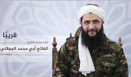 Terorist� ze syrsk� fronty An-Nusra zp�etrhali vazby s Al-K�idou