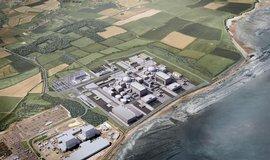 Hinkley Point postav�me, rozhodla spr�vn� rada francouzsk� EDF