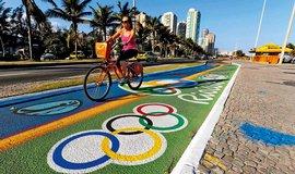 Olympijsk� hry zastihnou Braz�lii uprost�ed nejhor�� krize