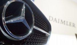 Daimler postav� v Ma�arsku dal�� tov�rnu, investice dos�hne miliardy eur