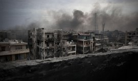Nechte evakuaci Halabu na n�s, ��d� OSN Moskvu