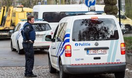 V Belgii zatkli dva podez�el� z p��pravy atent�tu
