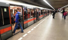 Pra�sk� dopravn� podnik chce zav�st wi-fi ve stanic�ch metra