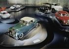 10 fakt�, kter� jste mo�n� nev�d�li o zna�ce Mercedes-Benz