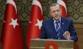 Prezident ir�ck�ho Kurdist�nu podpo�il tureck� veden�, zav�e G�lenovy �koly