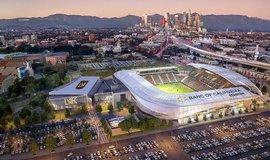 Americk� byznys objevuje fotbal: banka d� za n�zev stadionu 2,4 miliardy