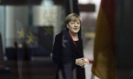 Na Zemanov� setk�n� s Merkelovou bude i Babi�. T�matem bude brexit i migrace