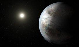 V�dci na�li planetu jako Zem� v obyvateln� z�n� Proximy Centauri