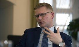 Pavel Otto: Ministerstvo jen pro n�koho