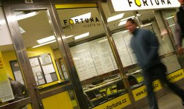 �ist� zisk Fortuny p�ekonal o�ek�v�n�, vzrostl na 146 milion�