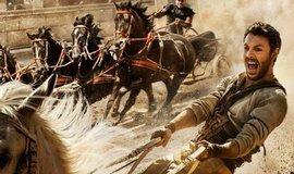 Ben Hur m��� mezi nejv�t�� filmov� propad�ky historie