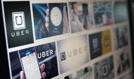 Uber zaznamenal za p�l roku ztr�tu p�es 31 miliard, dopl�c� na expanzi