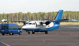 Aircraft Industries se op�t da�� dod�vat letouny do Ruska, i kdy� �el� insolvenci
