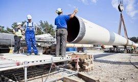 Biden varuje Evropu p�ed roz���en�m plynovodu Nord Stream