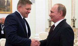 Fico: Rusko je v energetice spolehliv� partner